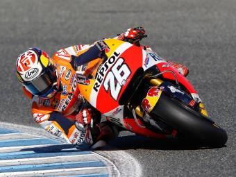 Test MotoGP Jerez 4