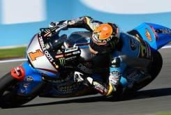 Tito Rabat - Motorbike Magazine