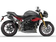 Triumph Speed Triple R 2016 4