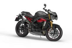 Triumph Speed Triple R 2016 6