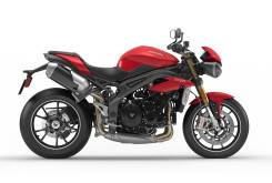 Triumph Speed Triple S 2016 4
