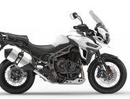 Triumph Tiger Explorar XCx Low 2016  blanco crystal 0002