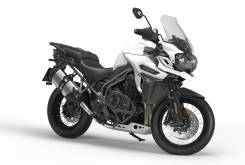 Triumph Tiger Explorar XCx Low 2016 blanco crystal 0004