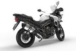 Triumph Tiger Explorar XCx Low 2016 blanco crystal 0005