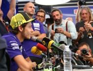 Valentino Rossi 2015 Valencia declaraciones