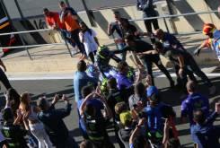 Valentino Rossi MotoGP Valencia 2015