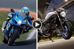 Videos Suzuki 2016