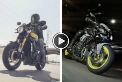 Yamaha 2016 videos