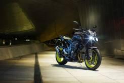 Yamaha MT 10 01