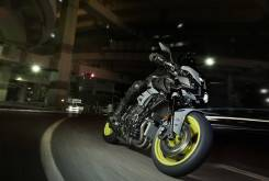 Yamaha MT 10 2016 01