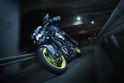 Yamaha MT 10 2016 03