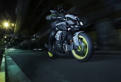 Yamaha MT 10 2016 05