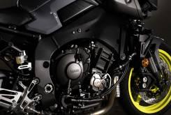 Yamaha MT 10 2016 detalles 07