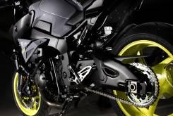 Yamaha MT 10 2016 detalles 09