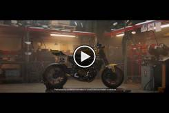 Yamaha TZR 900 2016 Faster Sons