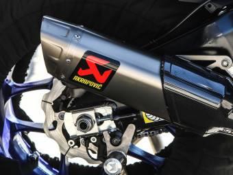 Yamaha YZF R1M 12