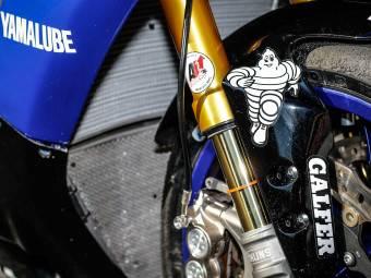 Yamaha YZF R1M 15