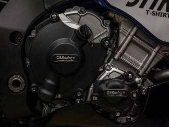 Yamaha YZF R1M 4