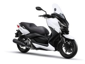 2016 X MAX 250