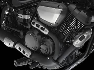 Yamaha XV950 2016