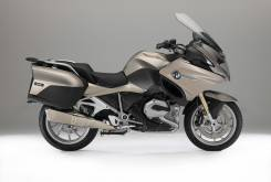BMW R 1200 RT - Estudio