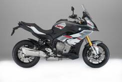BMW S 1000 XR - Estudio