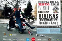 Cartel Fiesta de la Moto