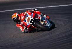 Ducati Test Jerez