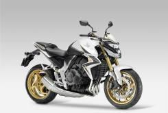 Honda CB1000R 2015