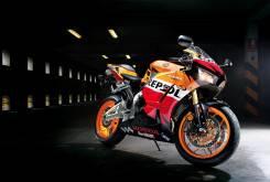 Honda CBR600RR 2013