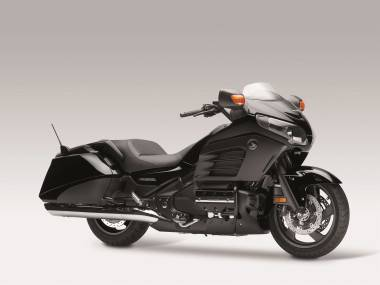 Honda GL1800 Goldwing F6B
