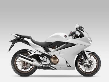 Honda VFR800F 2014