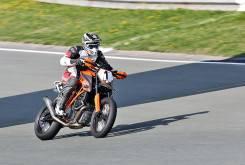 KTM 1290 Super Enduro 2