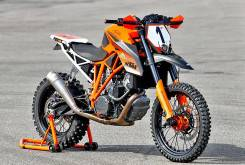KTM 1290 Super Enduro 5