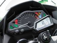 Kawasaki Ninja 300 4