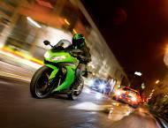 Kawasaki Ninja 300 7