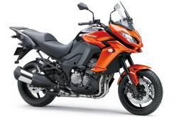 Kawasaki Versys 1000 2