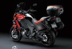 Kawasaki Versys 1000 7