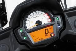 Kawasaki Versys 650 4
