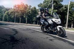 Kawasaki Versys 650 7