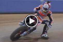Marc Márquez Superprestigio Dirt Track