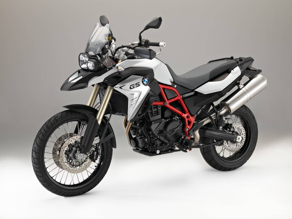 Moto Bmw F 1800