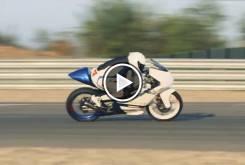 Peugeot Moto3 5