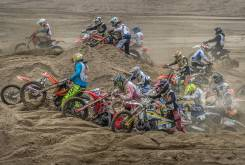 Red Bull Knock Out 2015 - Motorbike Magazine