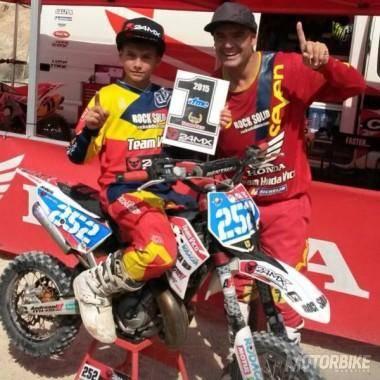 Sánchez y Vico - Motorbike Magazine