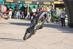Stunt Motonavo 5