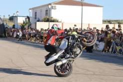 Stunt Motonavo 9