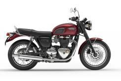 Triumph Bonneville T120 1