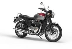 Triumph Bonneville T120 13