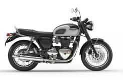 Triumph Bonneville T120 5